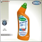 Microbec WC Bio Żel 750ml Bros