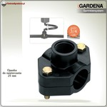 Opaska do nawiercania 25mm Gardena (2728)