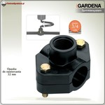 Opaska do nawiercania 32mm Gardena (2729)